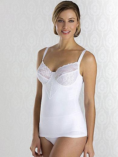 Miss Mary of Sweden - BH-Hemd mit Bügel