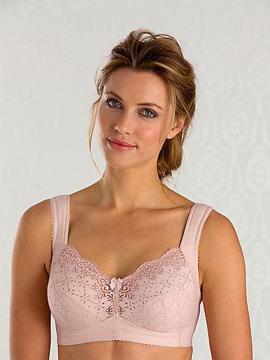 Miss Mary of Sweden - BH ohne Bügel