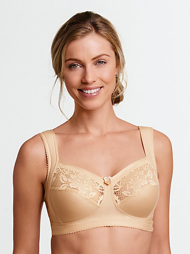 Miss Mary of Sweden - Bra