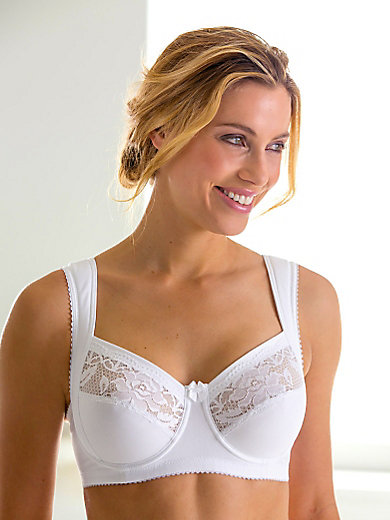 Miss Mary of Sweden - Le soutien-gorge à armatures