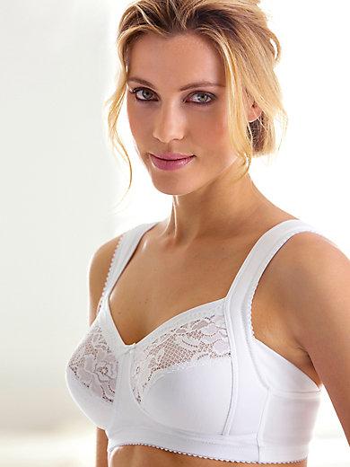 Miss Mary of Sweden - Le soutien-gorge, renforts latéraux