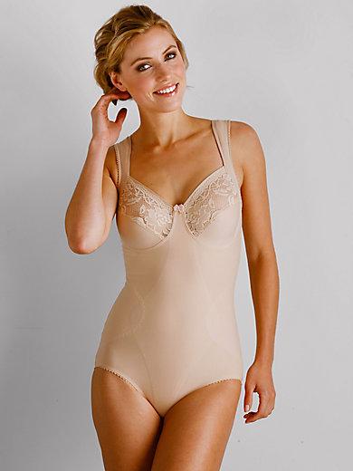 Miss Mary of Sweden - Modellerende body