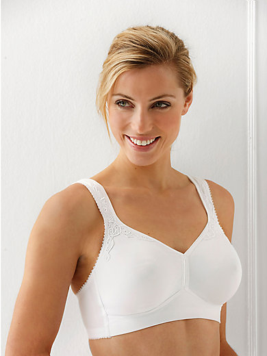 Miss Mary of Sweden - Moulded wireless bra