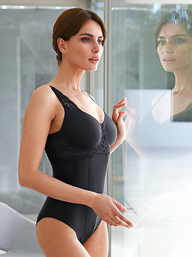 Miss Perfect - Bügel-Body