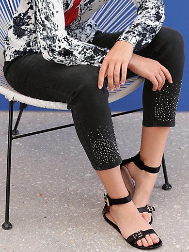 MYBC - 7/8-length jeans