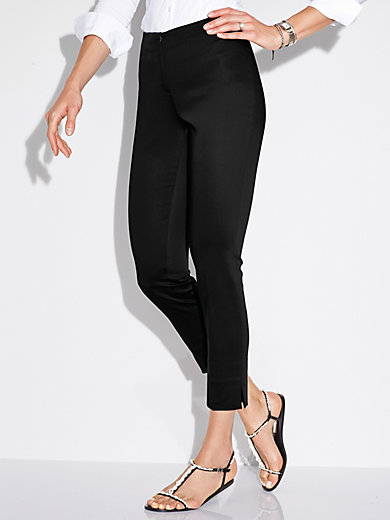 MYBC - 7/8-length trousers Barbara fit