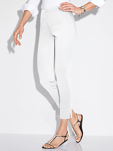MYBC - 7/8-length trousers Barbara fit