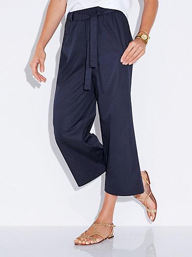 MYBC - 7/8-length trousers Cornelia fit