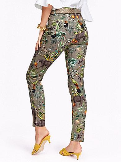MYBC - Ankle-length jeans Barbara fit