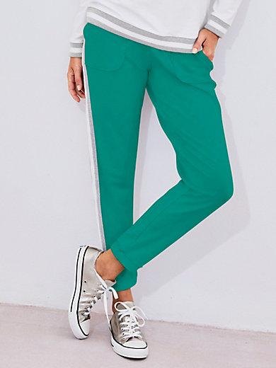 MYBC - Ankle-length sweat trousers