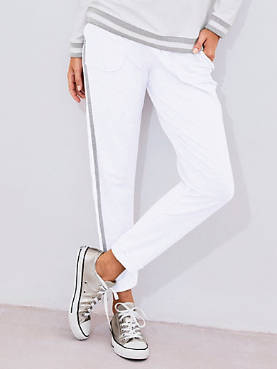 MYBC - Ankle-length sweat trousers