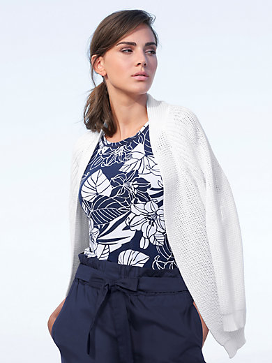 MYBC - Cardigan with 7/8 sleeves
