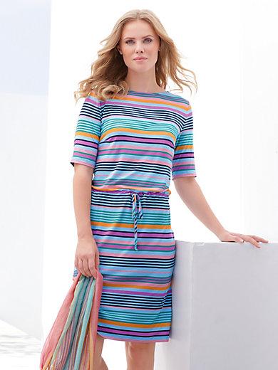 MYBC - Jersey-Kleid mit 1/2-Arm