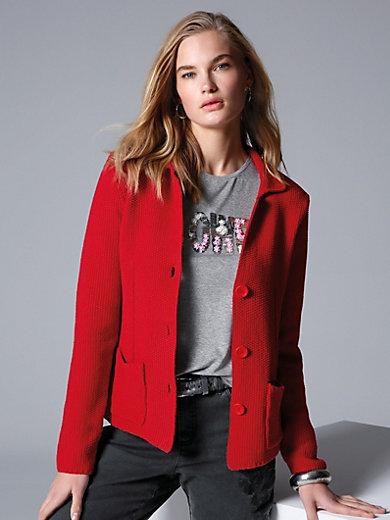 MYBC - Knitted blazer