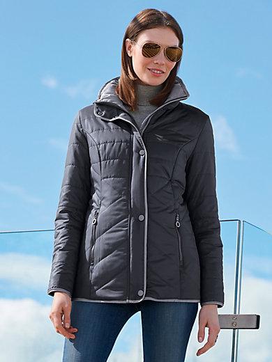 MYBC - La veste matelassée
