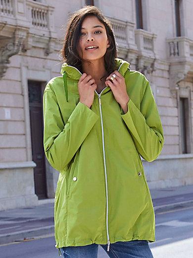 MYBC - La veste