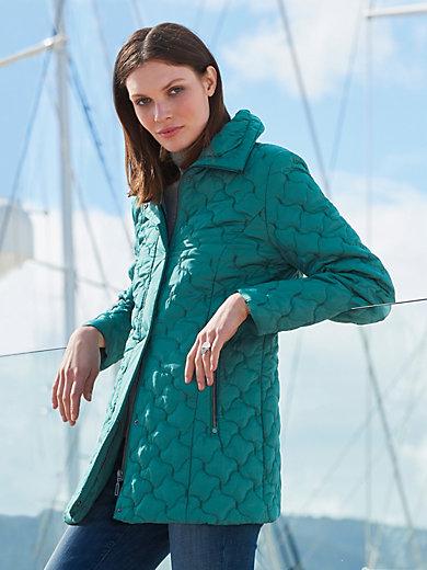 MYBC - Lang quiltet jakke