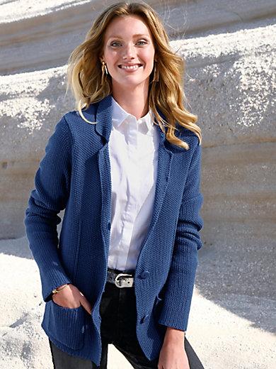 MYBC - Le blazer 100% coton