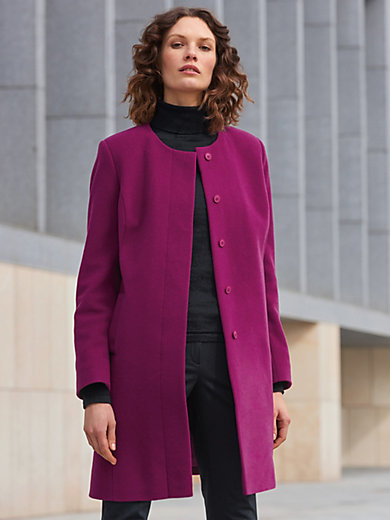 MYBC - Le manteau court