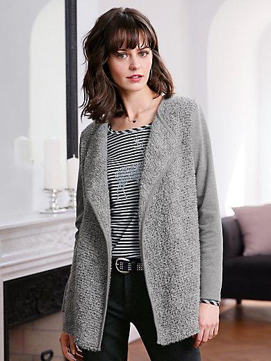 MYBC - Open-fronted jacket