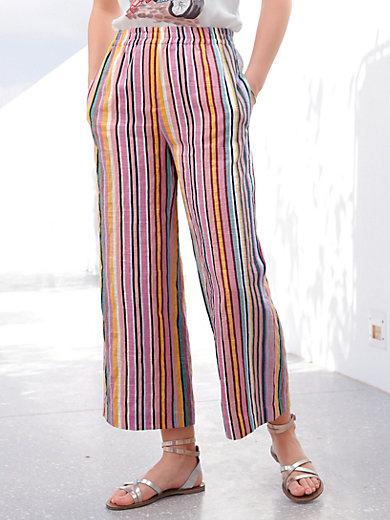 MYBC - Pull-on 7/8-length trousers
