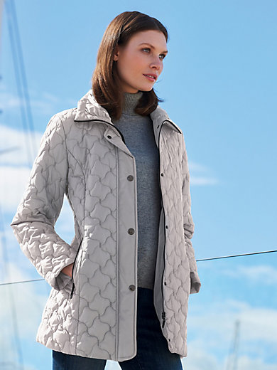 MYBC - Quilted coat