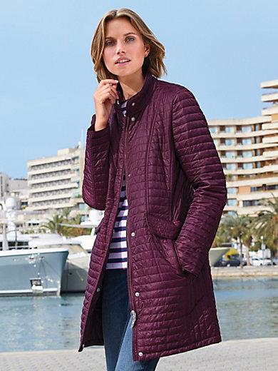 MYBC - Quilted jacket