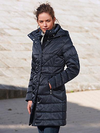 MYBC - Quiltet frakke