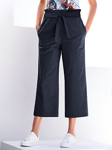 MYBC - Slip-on 7/8-length trousers