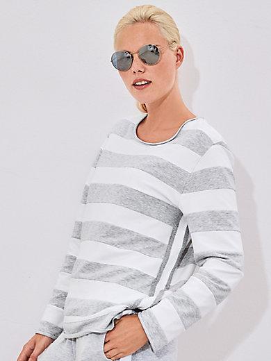 MYBC - Sweater in glittery look