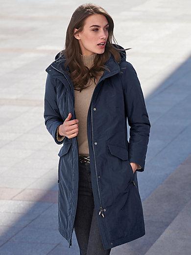 MYBC - Vettähylkivä, puolipitkä takki