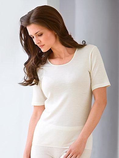 Nina v. C. - Shirt met korte mouwen