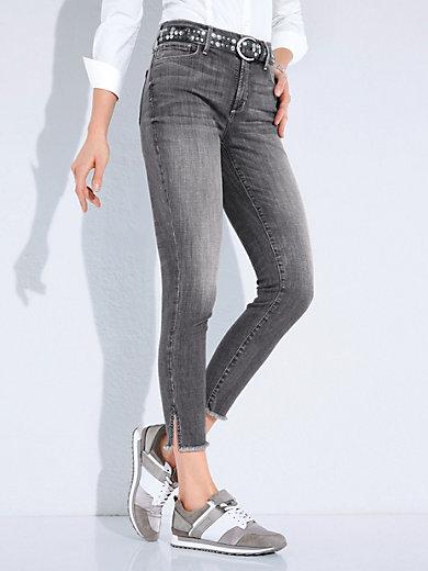 """NYDJ - 7/8 Jeans """"AMI Skinny-Legging"""""""