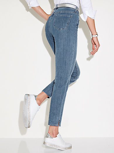 NYDJ - Ankle-length jeans design Shape Slim Straight