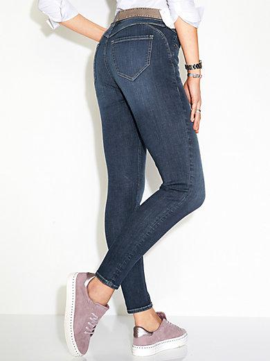 NYDJ - Jeans Modell BOOST SKINNY Curves 360