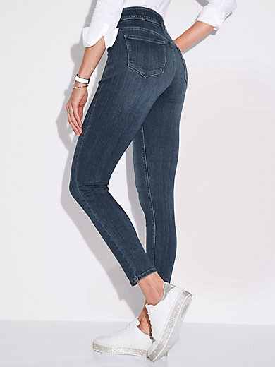NYDJ - Jeans Modell Sculpt Pull on Legging Curves 360