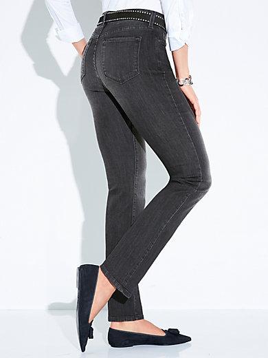 NYDJ - Jeans Skinny - svart denim 0814bf7017184