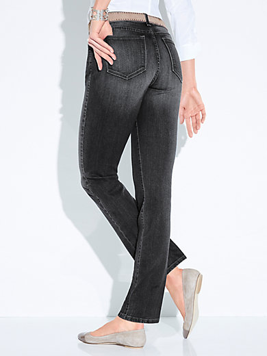 NYDJ - Jeans STRAIGHT Inch-Länge 33