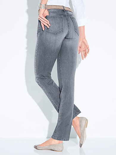 "NYDJ - Jeans ""Straight"" Inch Länge 33"