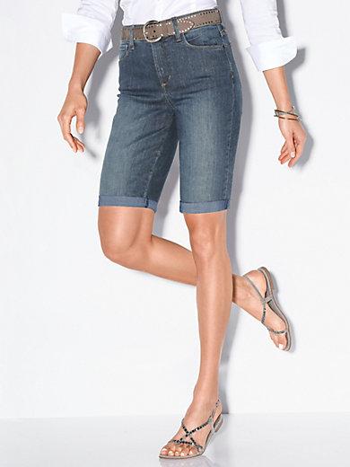 NYDJ - Le bermuda en jean
