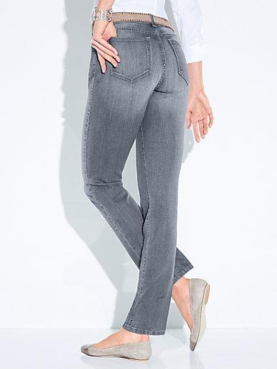 NYDJ - Le jean Straight modelant