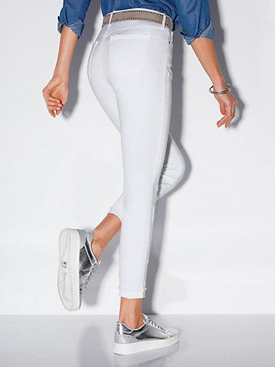 NYDJ - Vajaamittaiset farkut, malli: Ami Skinny Ankle