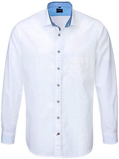 Olymp - Hemd mit Kent-Kragen