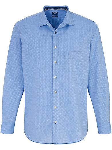 Olymp - Hemd Modern Fit mit Kent-Kragen