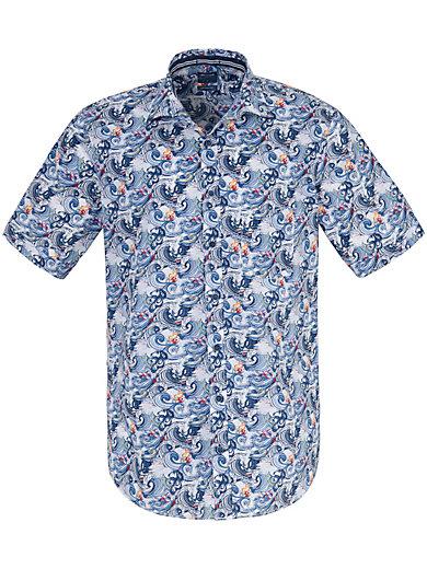 Olymp - Overhemd met korte mouwen