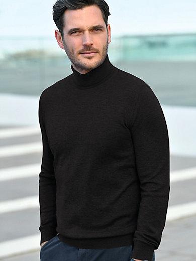 Olymp - Rollkragen-Pullover