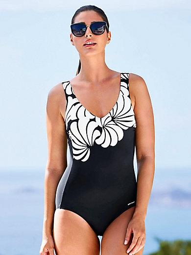 Palm Beach Bademode - Le maillot de bain imprimé, renfort poitrine