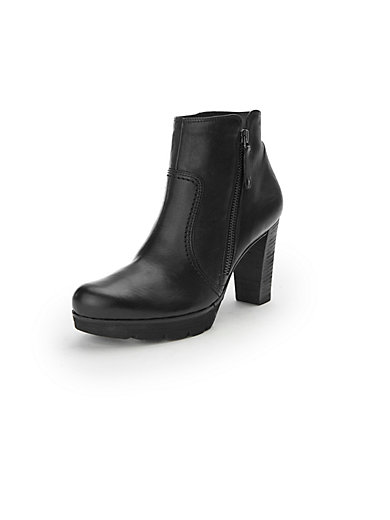 the best attitude 52950 1b614 Ankle boots in 100% leather