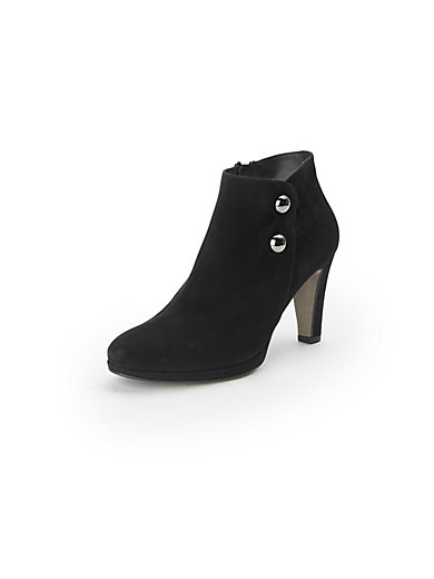 the best attitude e0046 dbebf Ankle boots in 100% leather