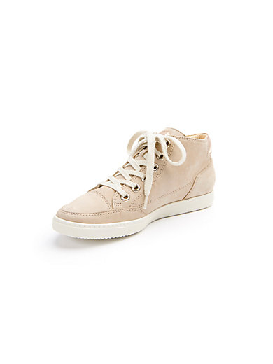 Sale Clearance Store Fashionable Ankle-high sneakers Paul Green beige Paul Green Cheap Get To Buy Explore Sale Online Sale Collections eZJRPrYYgs